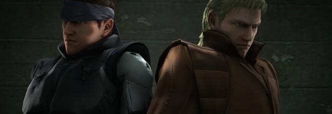 Оскар Айзек хочет сыграть Солида Снейка в экранизации Metal Gear Solid