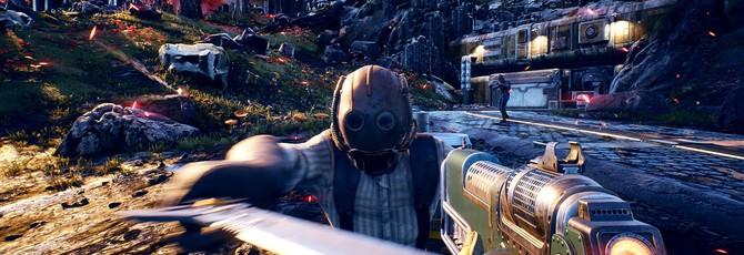 """Хардкорный уровень сложности The Outer Worlds заставит """"выживать"""""""