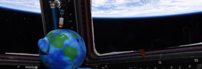 Астронавт NASA выросла на 5 сантимеров за 3 месяца на МКС