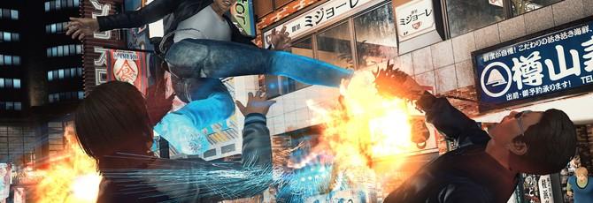 Judgment от разработчиков Yakuza выйдет на Западе 25 июня