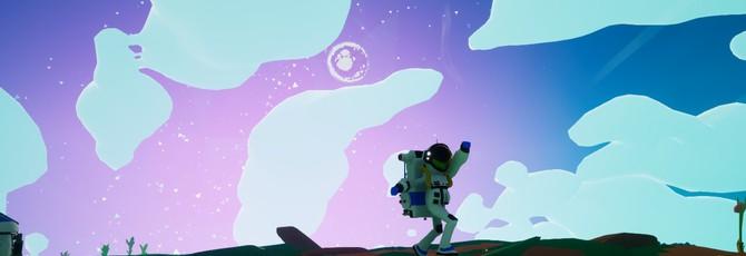 Новая работа NoClip посвящена песочнице Astroneer