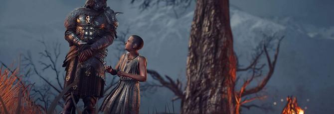 Вышла финальная глава дополнения Assassin's Creed Odyssey — Legacy of the First Blade