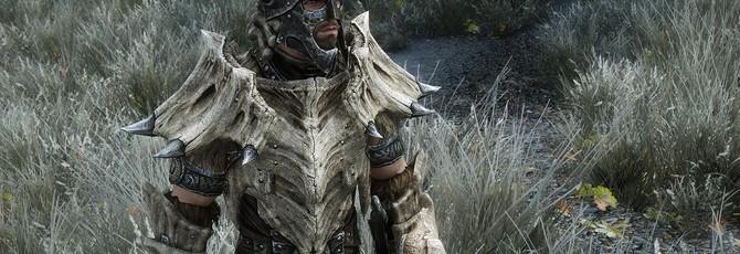 Мега-мод Skyrim компилирует сотни высококачественных текстур в один набор