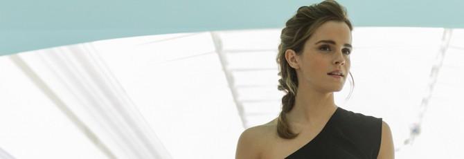 Слух: Эмма Уотсон — фаворитка на роль в сольнике Черной Вдовы