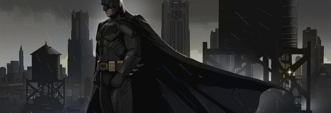 Слух: Шорт-лист кандидатов на роль нового Бэтмена