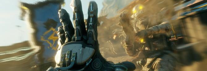 Новый безбашенный трейлер Rage 2 расскажет о суперсилах