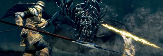 Создатель серии Dark Souls заинтересован в разработке баттл-рояля