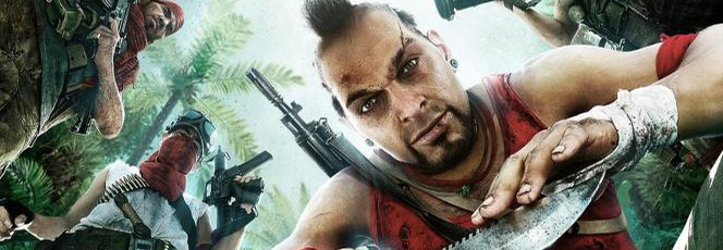 "The Far Cry Experience ""LIVE"""