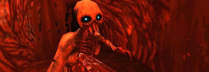 10 минут геймплея WRATH: Aeon of Ruin — шутера на движке Quake