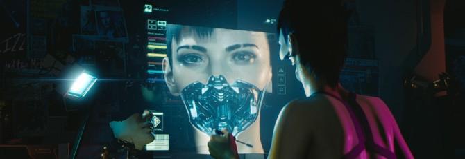 Команда Cyberpunk 2077 опубликовала обращение к поклонникам в честь 2077-го твита