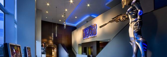 Blizzard уволила более 200 человек в США в рамках реструктуризации Activision