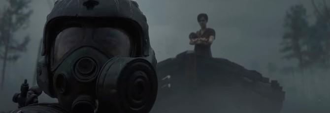 Студия Platige Image рассказала о создании CG-трейлера для Metro Exodus