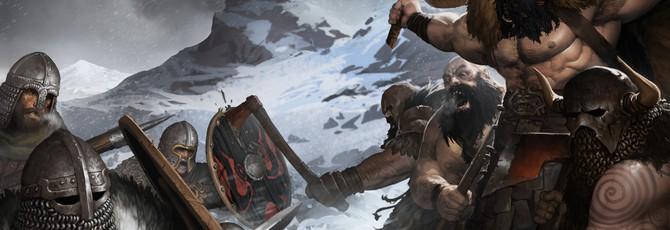 Обзор новинок в DLC «Воины Севера» для Battle Brothers. Часть 1.