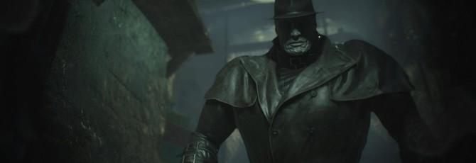 Моддер вырезал Тирана из Resident Evil 2