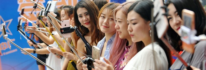 В Китае хотят запретить лайвстриминг для несовершеннолетних