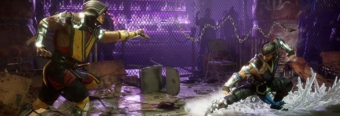 """Крипта в Mortal Kombat 11 будет """"сюрпризом"""", разработчики планируют долгосрочную пострелизную поддержку"""