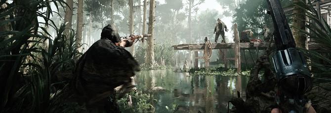 Hunt: Showdown доберется до Xbox Game Preview этой весной