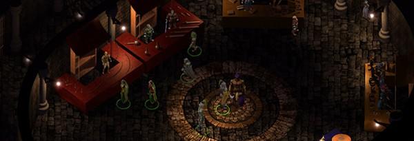 Baldur's Gate: Enhanced Edition вышла на iPad