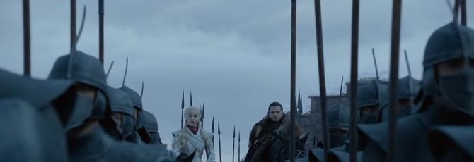 """Хронометраж новых эпизодов """"Игры престолов"""" будет короче 90 минут"""