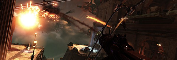 Трейлер BioShock Infinite с VGA 2012