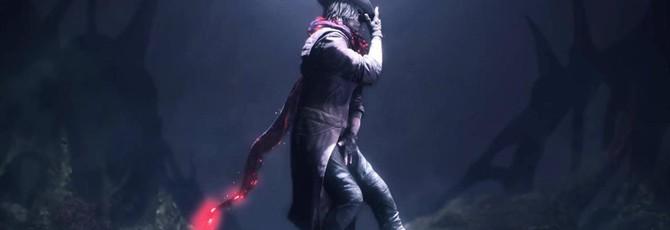 В британской рознице было продано более 20 тысяч копий Devil May Cry 5