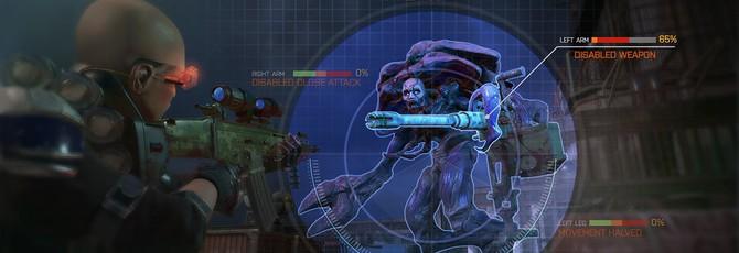 Стратегия Phoenix Point станет временным эксклюзивом Epic Games Store