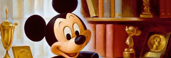 Сделка по слиянию Disney и Fox будет закрыта 20 марта