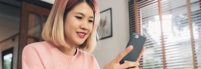Продажи смартфонов в Китае рухнули до шестилетнего минимума