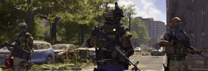 Ubisoft рассказала о детальном подходе к воссозданию Вашингтона после катастрофы в The Division 2