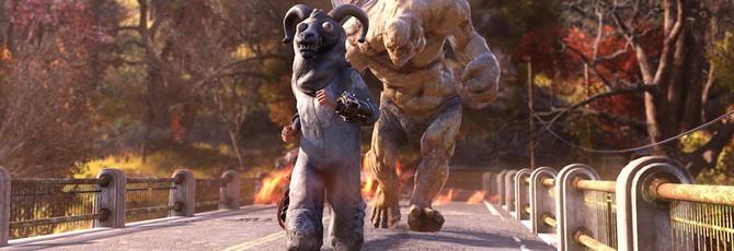 В Fallout 76 начался первый сезон нового бесплатного контента