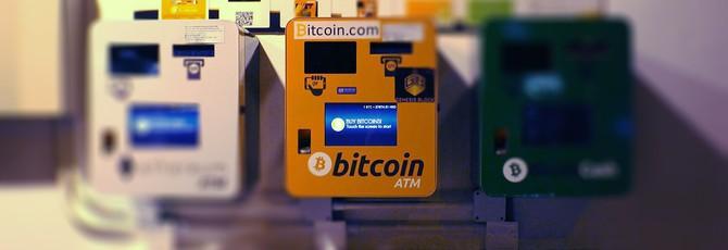 Биткоиновые бандиты похитили $150 тысяч из криптовалютных банкоматов благодаря багу