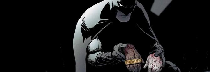 """Слух: Действие """"Бэтмена"""" Мэтта Ривза развернется в 90-ые"""