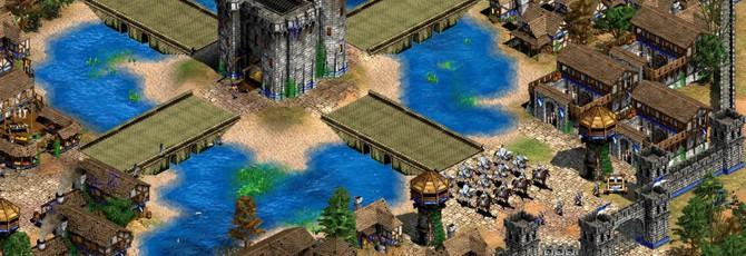 Если бы Age of Empires 2 была с видом от первого лица