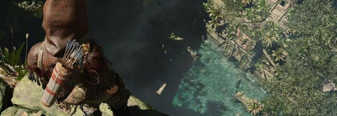 Трюкам из Tomb Raider посвятили часовой документальный фильм