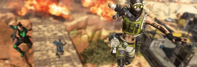 Октейн из Apex Legends оказался прямой отсылкой к спидраннеру Titanfall 2