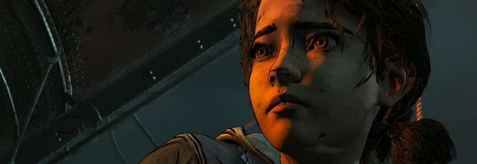Трейлер финального эпизода The Walking Dead: The Final Season