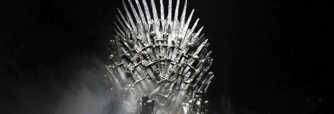 Фанаты нашли первый железный трон по заданию HBO