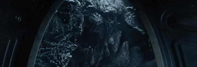 Думсдей в тизере второго сезона Krypton