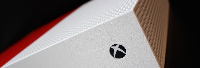 Утечка: Первый взгляд на Xbox One S без дисковода