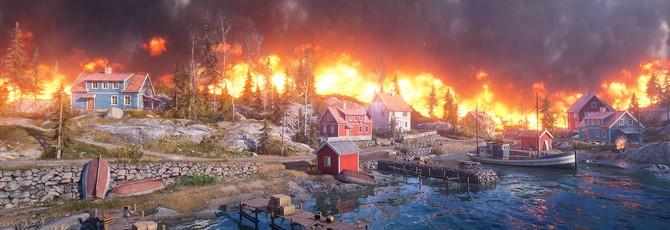 Первые впечатления прессы от королевской битвы Battlefield V