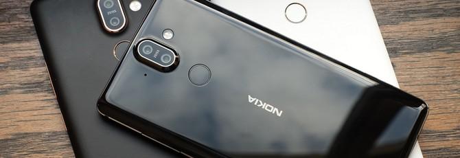 СМИ: Nokia 7 Plus отправлял данные на китайский сервер без согласия пользователей