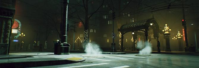 Первые скриншоты Vampire: The Masquerade - Bloodlines 2