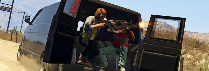 Take-Two вновь судится с создателями читов для GTA Online