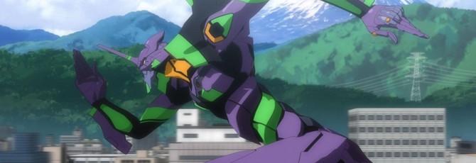 Netflix объявил дату премьеры Neon Genesis Evangelion
