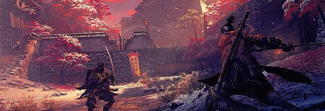 Мод Sekiro: Shadows Die Twice на PC снимает ограничение частоты кадров