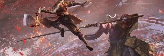 От меча до катаны: Как Sekiro: Shadows Die Twice отражает эволюцию игр From Software