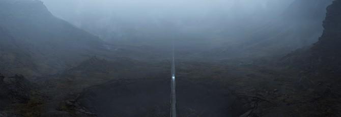 Фотореализм от Quixel в короткометражке Rebirth на Unreal Engine 4
