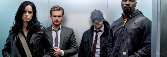 Marvel выставит на аукцион костюмы супергероев из сериалов Netflix