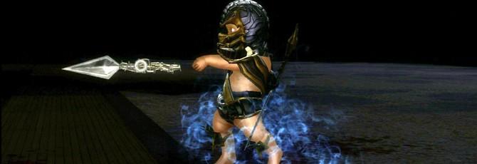 В Mortal Kombat 11 могут появиться бабалити