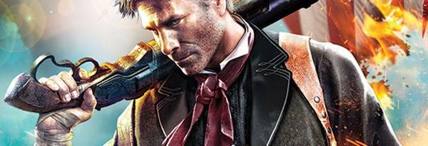 Голосование за альтернативную обложку BioShock Infinite